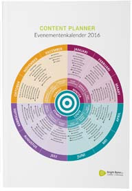 Content Planner 2016