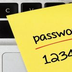 De 25 slechtste wachtwoorden van 2017